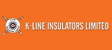 k-line insulators
