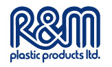 r&m plastic products